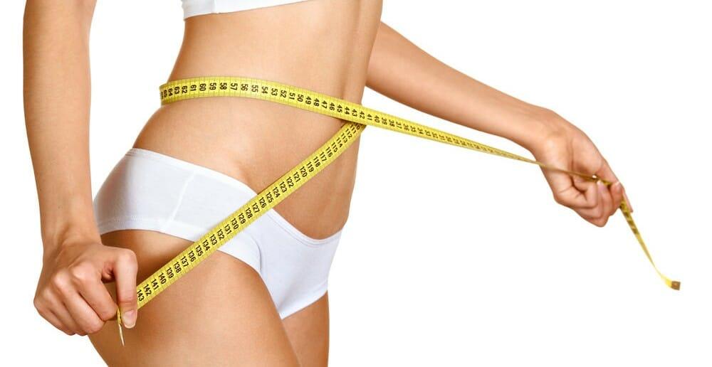 Éliminer les kilos superflus