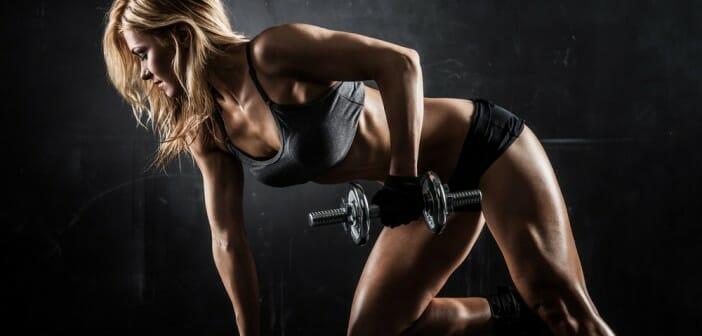 Éviter la fonte musculaire pendant un régime