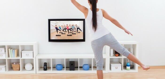 Faire du stepper chez soi pour maigrir le blog for Activite chez soi