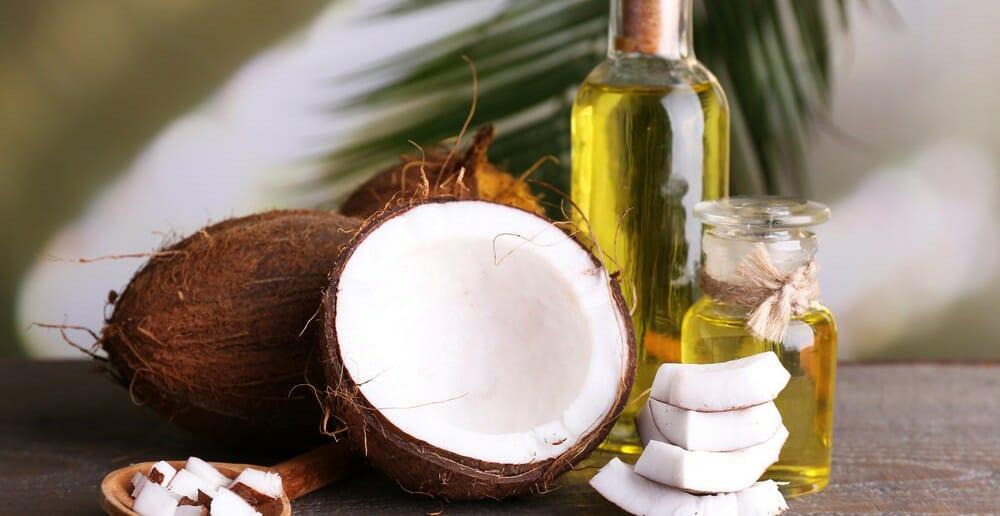 L'huile de coco pour maigrir