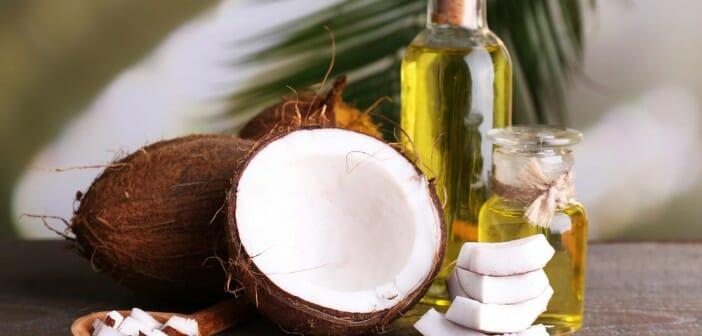 L huile de coco pour maigrir le blog - Huiles essentielles coupe faim maigrir ...