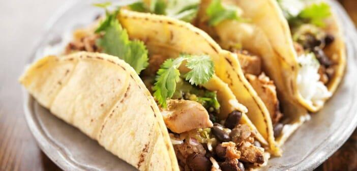 La cuisine mexicaine fait elle grossir le blog - Cuisine mexicaine fajitas ...