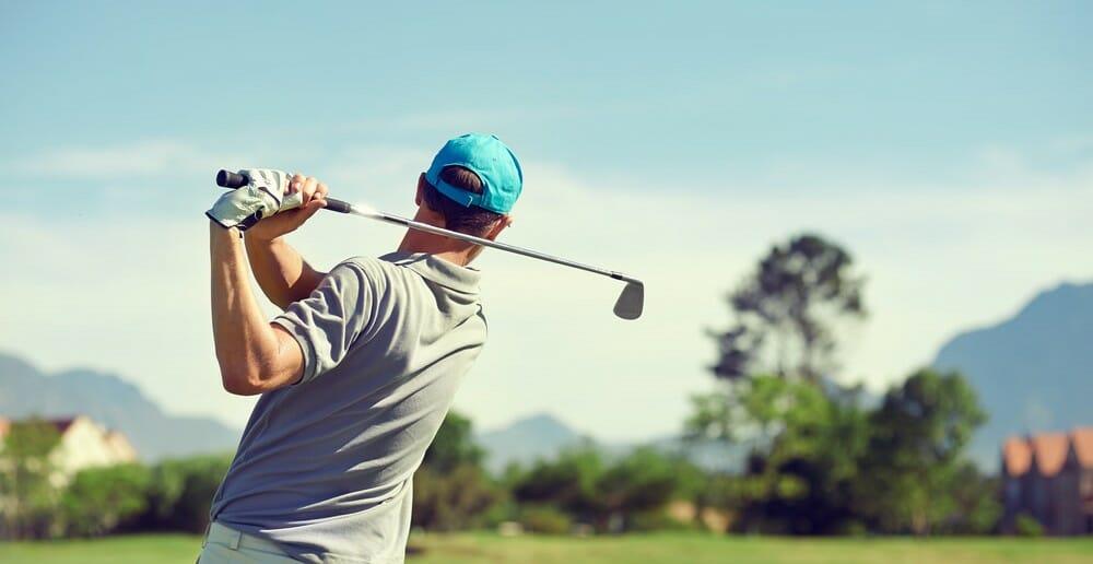 Le golf fait-il maigrir ?
