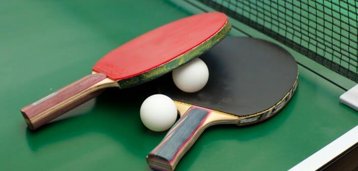 Le tennis de table est il un sport qui fait maigrir le - Tennis de table poitou charente ...