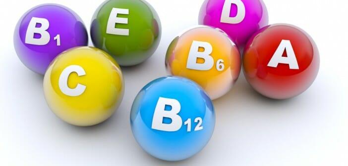 Les vitamines font-elles grossir ?