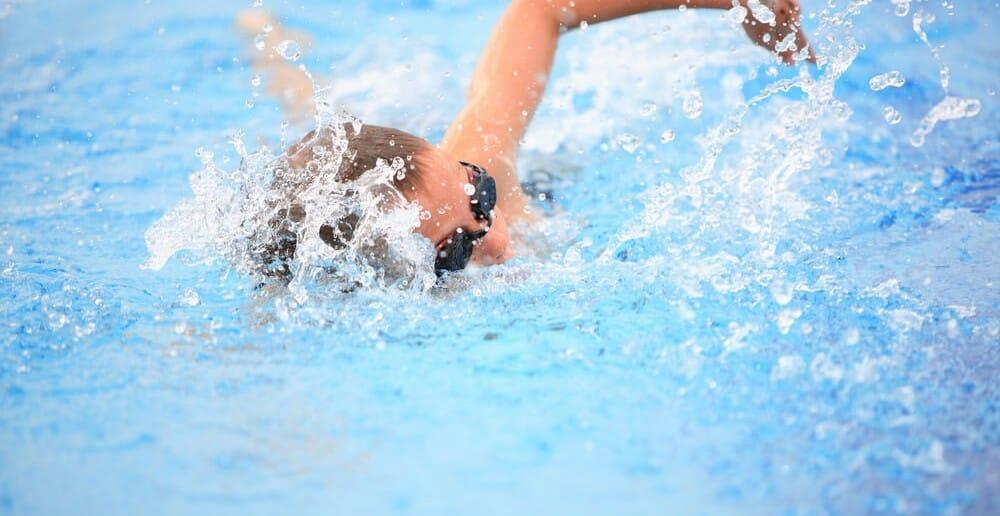 Quelle est la meilleure nage pour perdre du poids ?