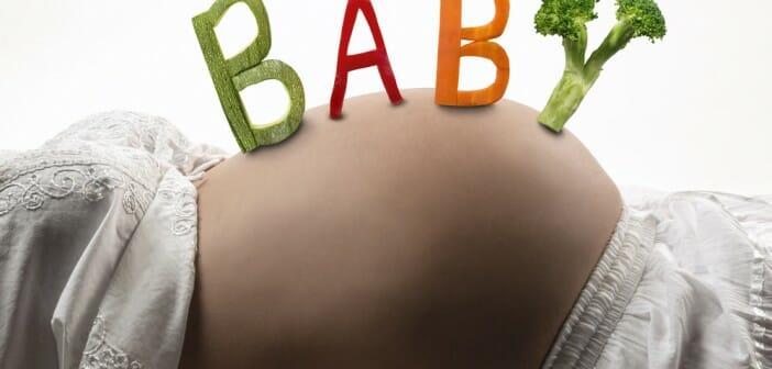 Régime alimentaire et fertilité - Le blog Anaca3.com