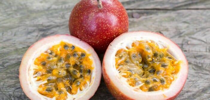 Le fruit de la passion fait-il maigrir ?