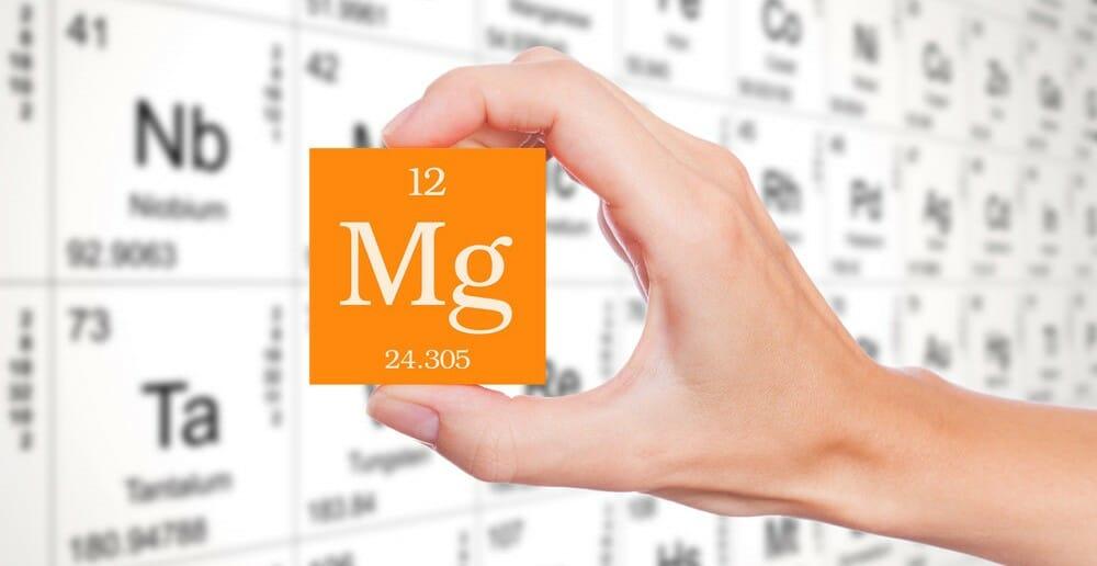 Le magnésium fait-il grossir ?