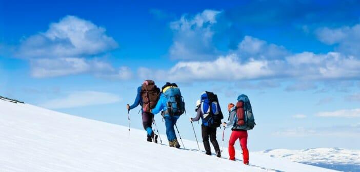 Le ski de fond fait-il maigrir ? - Le blog Anaca3.com