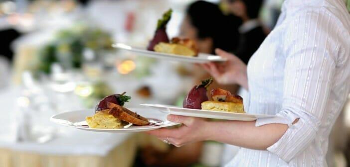Comment maigrir en mangeant au restaurant