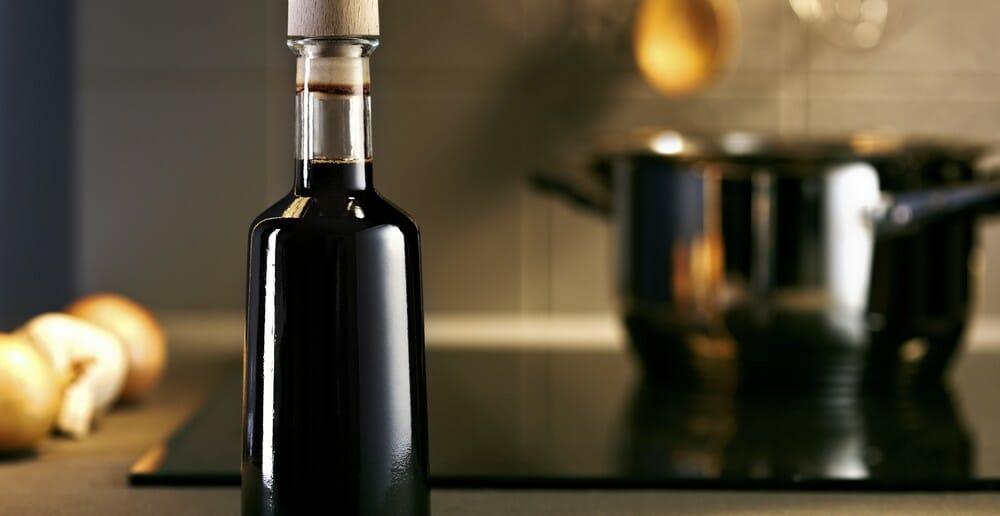Le vinaigre balsamique fait-il maigrir ?