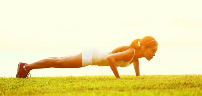 Faire de la musculation pour maigrir