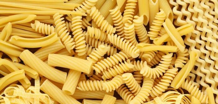 Maigrir en mangeant des pâtes - Le blog Anaca3.com