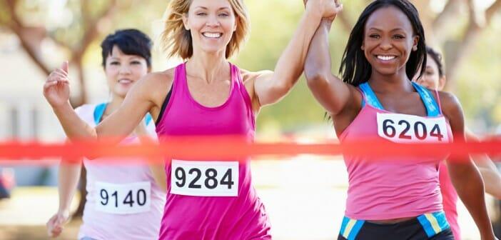 S'entrainer pour perdre du poids