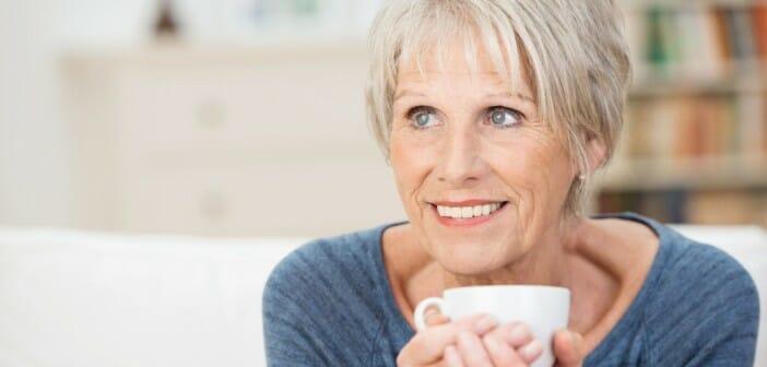 Comment maigrir à 58 ans ?