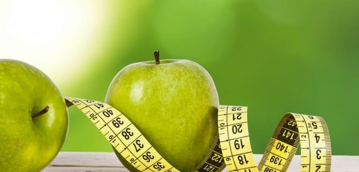 Les 11 fruits qui font le plus maigrir