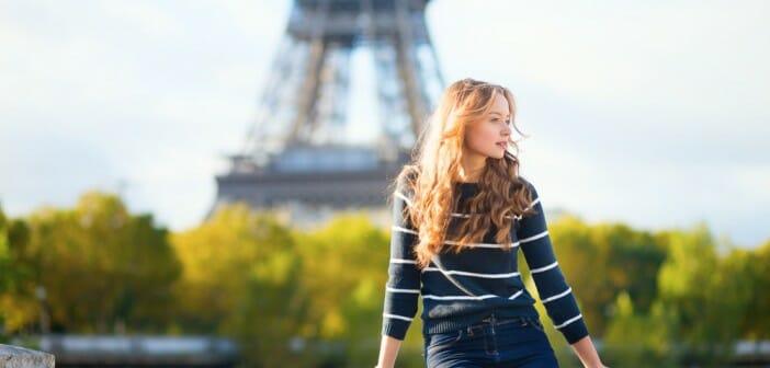 Maigrir à Paris