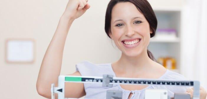 Perdre du poids avec Weight Watchers