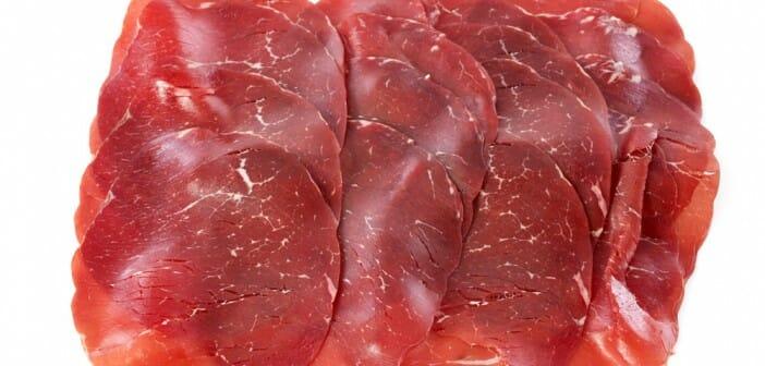 La viande des Grisons fait-elle grossir ?