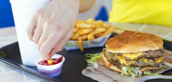 Législation anti fast food à Los Angeles