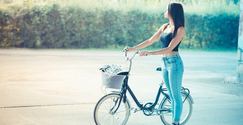 Le vélo fait il maigrir ?