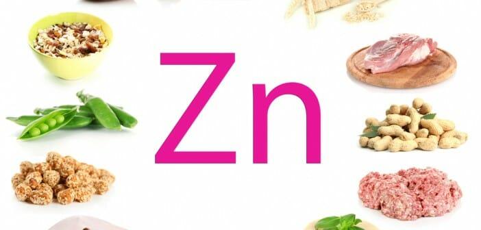Perdre du poids zinc