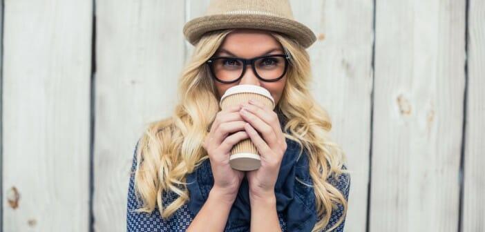 La caféine pour maigrir