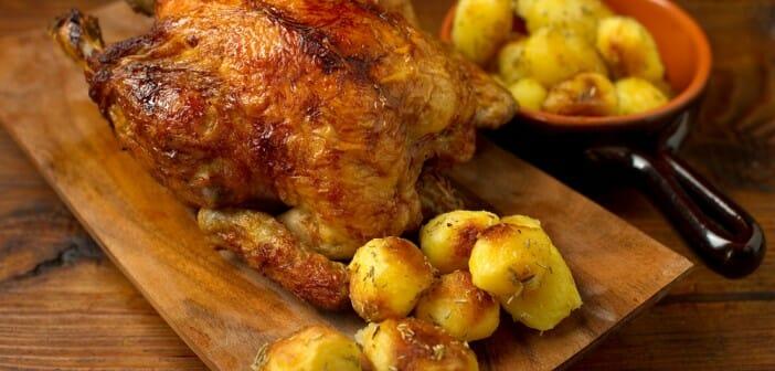 Le poulet r ti fait il grossir le blog - Le potimarron fait il grossir ...
