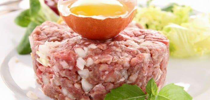 Le steak tartare fait il grossir le blog - Le potimarron fait il grossir ...