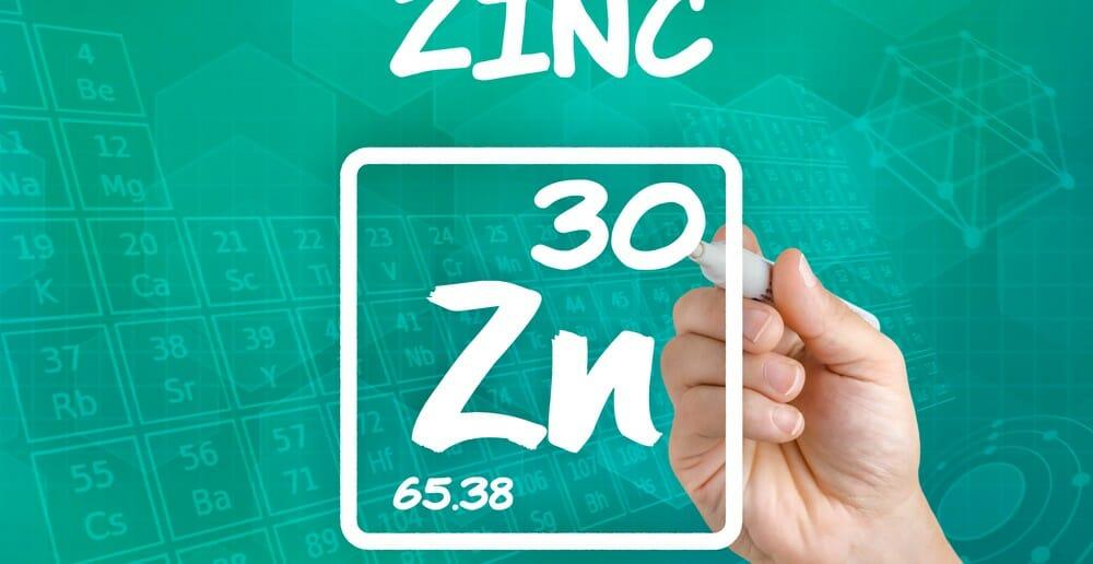 Le zinc fait il grossir
