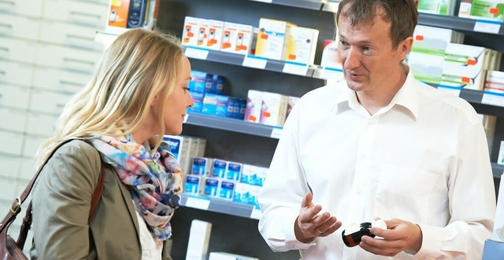 Les médicaments sans ordonnance pour maigrir