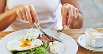 Menus du régime hyper protéiné