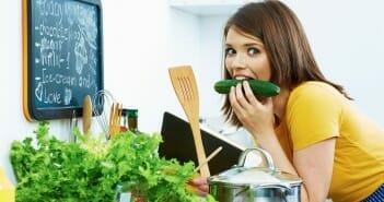 3 menus types pour un rééquilibrage alimentaire