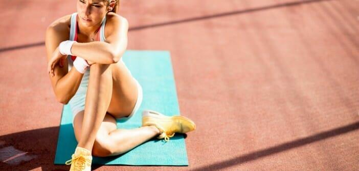Commencer le sport pour maigrir