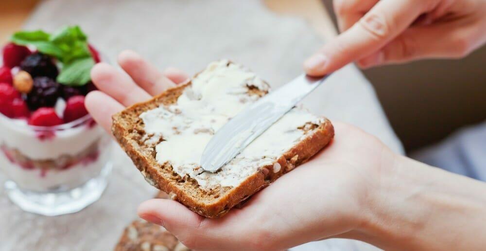 Le beurre fait il grossir ?