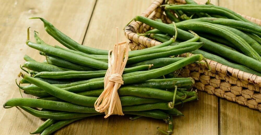 Les haricots verts font-ils maigrir ?