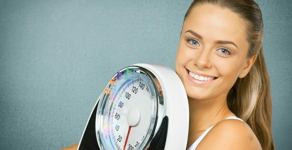 Perdre 20 kilos en 45 jours