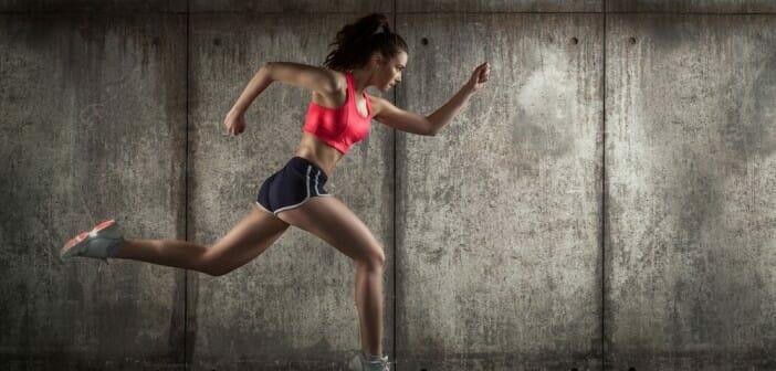 Perdre 5 kilos en courant - Le blog Anaca3.com