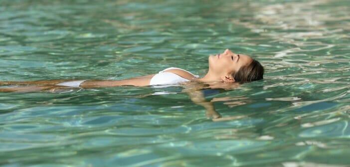 L'Aqua yoga pour maigrir