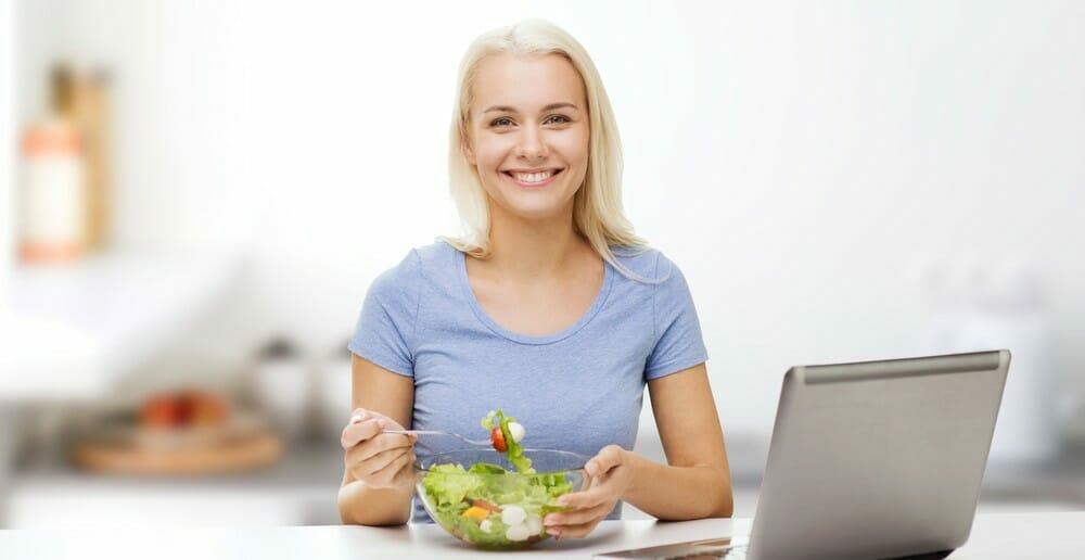 Calculer les calories pour maigrir