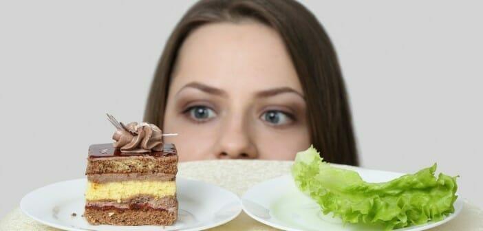 Combattre la faim pour maigrir le blog - Couper la faim sans manger ...