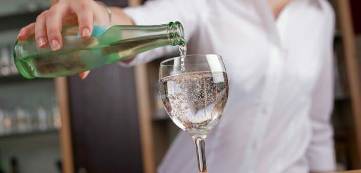 L'eau gazeuse fait-elle maigrir ? - Le blog Anaca3.com