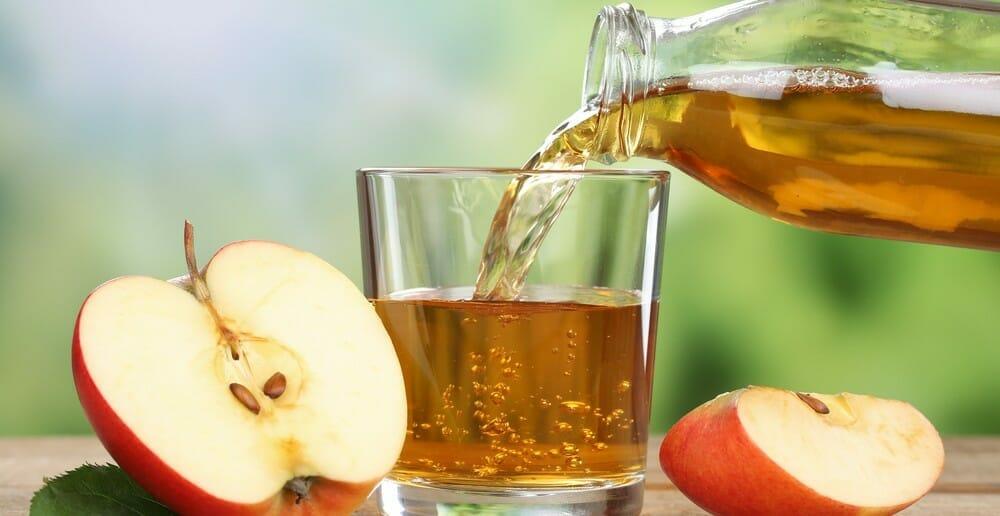 Le jus de pomme fait-il grossir ?