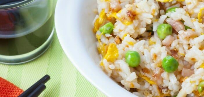 Le riz cantonais fait il grossir le blog - Le potimarron fait il grossir ...
