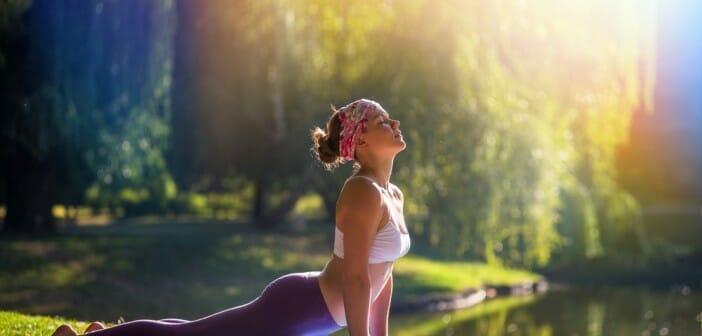 Le strala yoga pour maigrir