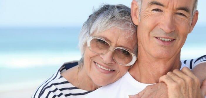 Perdre du poids après 75 ans