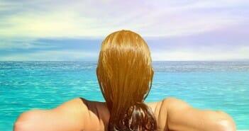 Se baigner fait maigrir