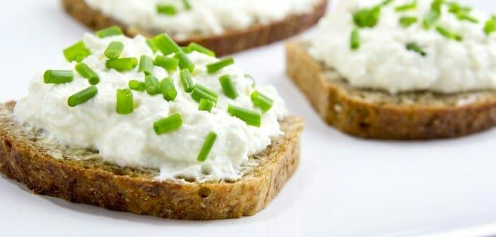 Le fromage philadelphia fait-il grossir ?