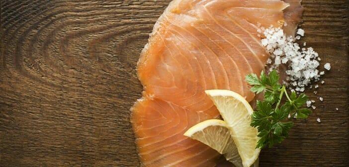 Le saumon fumé fait-il grossir ?